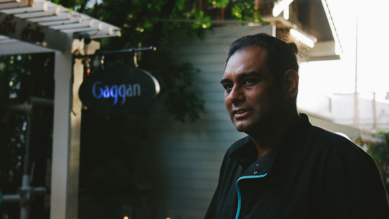 Gaggan profile picture